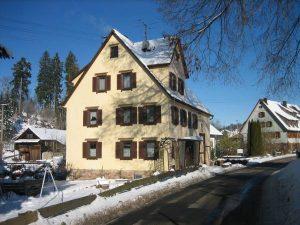 Ziegelei-Neubau