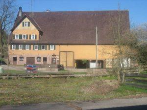 Bohnet Hof Nr. 13 um 2010