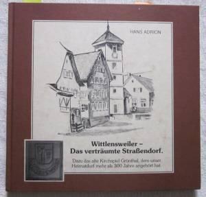 Wittlensweiler Geistervertreibung