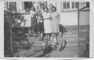 Frey Schwestern 1942