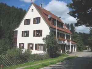 Haus 2008