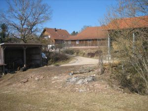 Neue Hof von Michael Kappler
