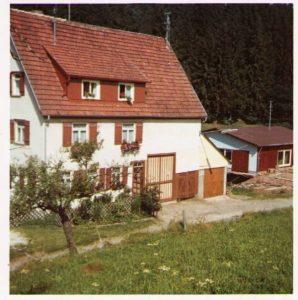 Haus 1968