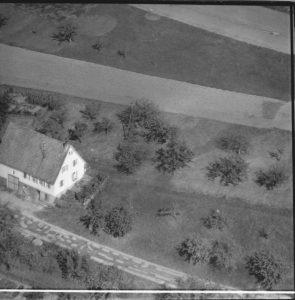 Luftaufnahme Nr. 23 im Jahr 1958