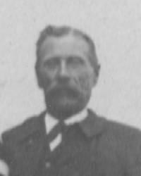 Michael Dölker um 1913