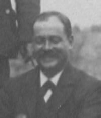 Johann Georg Oesterle 1913