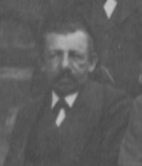 Johannes Ziefle 1913