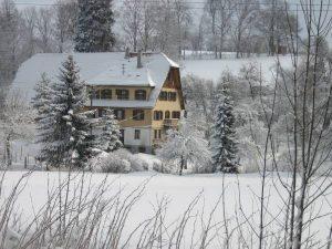 Wiesenbauerhof im Winter 2006