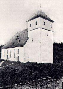 möglicher Kirchenbau