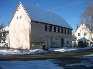Handwerkerhaus Nr. 20