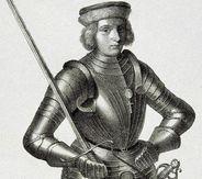 Ulrich I von Baden und Hachberg