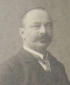 Emil Hamma Senior