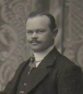 Emil Hamma Junior