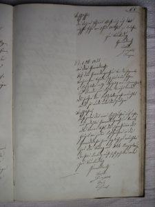 Geneinderatsprotokollbuch_1848_134_Kohlplatte