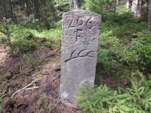 Stein Nr. 206
