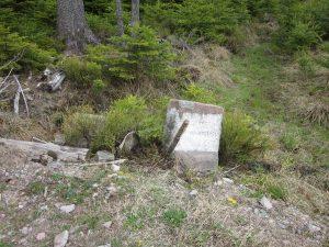 Forstbezirk Stein Gallushütte