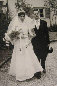 Hochzeit Theo Hamma