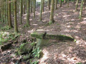Kindlesbrunnen von Obermusbach