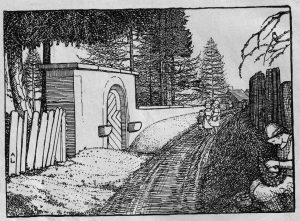 Friedhof Obermusbach