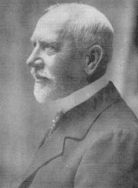 August Schierenberg