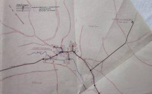 Plan Teil 3 ab Ortseingang Obermusbach bis Klosterstr, 21