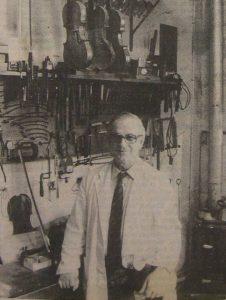 Walter Hamma