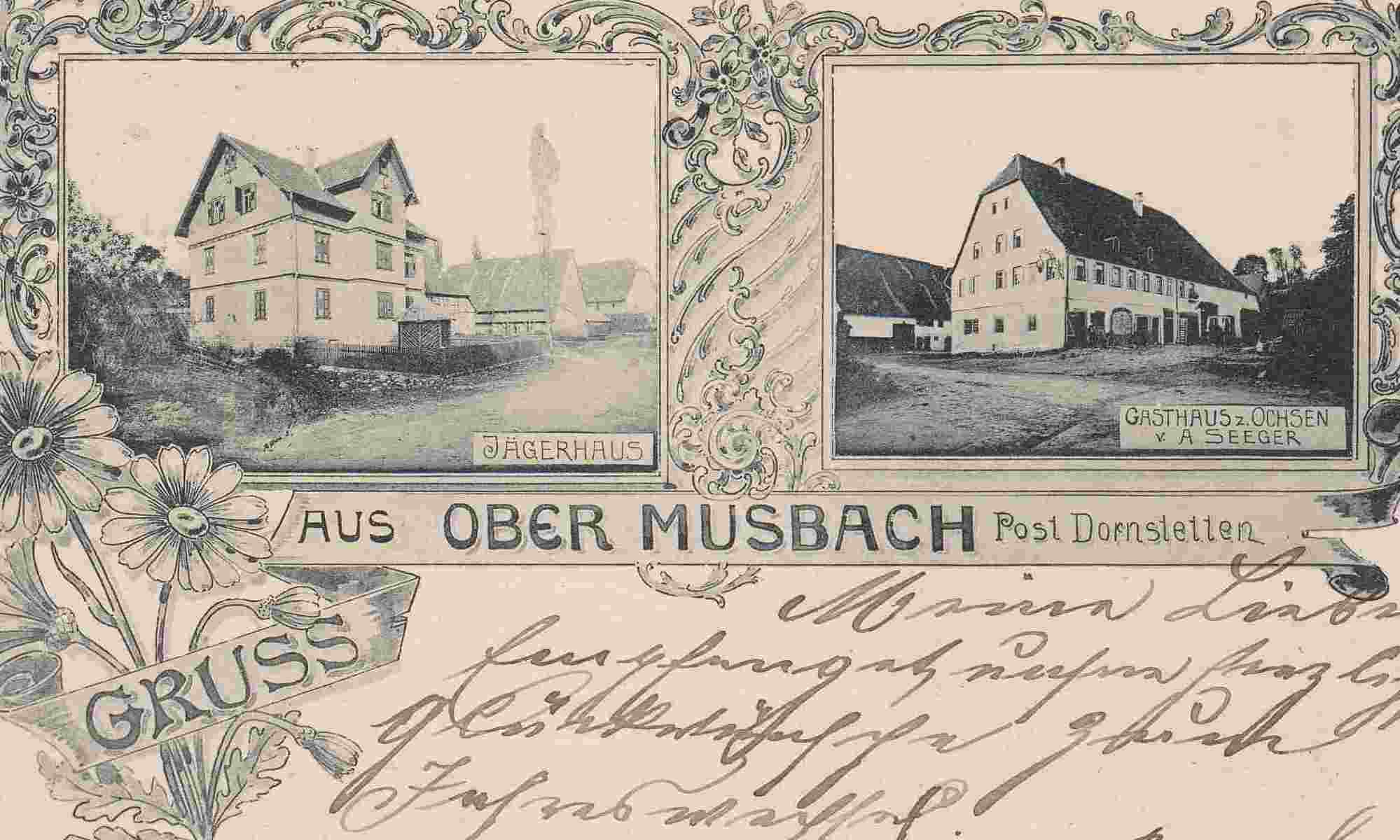 Obermusbach